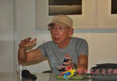 徐家树摄影作品展暨《那时·西藏》摄影文学集首发会在兰州举行