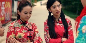 西和縣微電影《乞巧緣》在線播放 展現隴南人文風情
