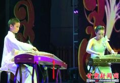 第八届全国残疾人艺术汇演甘肃赛区在兰州举行