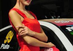 2013第四届中国西部(兰州)国际汽车博览会开幕