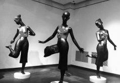 30年潜心创作:段一鸣让麦积山雕塑艺术走出石窟