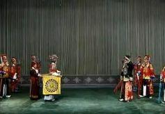 甘肃秦剧团地方戏曲秦腔《玉堂春》欣赏