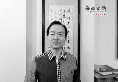 甘肃报告文学作家姬广武:在激情的土地上行走