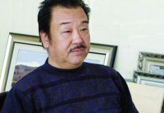 庆阳职业油画家别义明艺术简介及作品欣赏