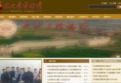 甘肃大地湾遗址博物馆官方网站开通