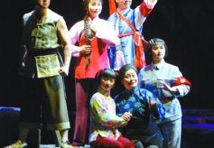 湖北楚剧现代戏《大别山人》:守候民族文化优良传统