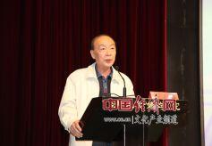 汪天云:中国电影业发展最大瓶颈是