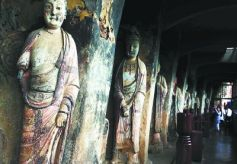 丝绸之路:世界最长的文化遗产线路