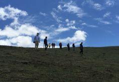 电影《太阳河》在甘南采景 将于7月中旬开机拍摄