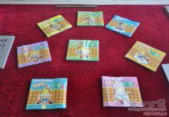 中国汉唐书画院:捐赠百套少儿书籍传授知识传递爱