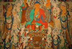 甘肃敦煌文化——世界的敦煌,人类的敦煌