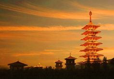 甘肃佛教文化——摄人心魄的佛国世界,绚丽多彩的石窟长廊
