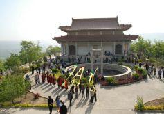 甘肃始祖文化——华夏文明之源,炎黄子孙之根
