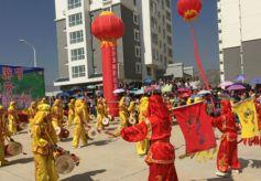 第四届百合旅游节:村民自导自演文化节目助阵!