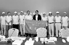 著名作家双联行动精准扶贫主题创作甘肃乡村行活动启动