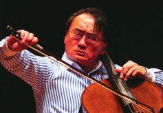 世界级大提琴家王健将为兰州市民上演《大师之夜》交响音乐会