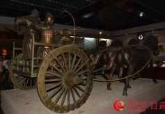 《诗经》记录的历史文化名城:甘肃省平凉市灵台县