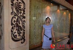 甘肃省灵台县保护传承皇甫谧中医针灸文化