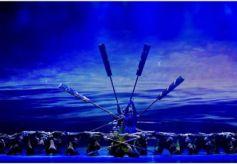 甘肃省文化厅邀请福建舞剧《丝海梦寻》来兰州交流演出