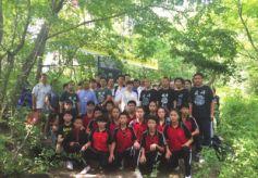 2015中国·平凉第四届国际崆峒武术比赛火热举行