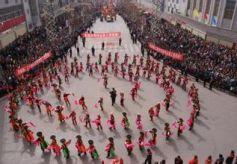 甘肃天祝藏族自治县非物质文化遗产后继乏人 面临失传