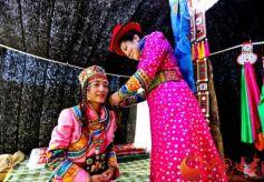 甘肃张掖非物质文化遗产:裕固族婚礼传承