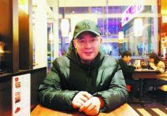 甘肃会宁籍网络作家李国瑞的网文大神之路