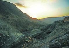 甘肃平川磁窑沟:西部千年陶都的辉光悄然闪烁