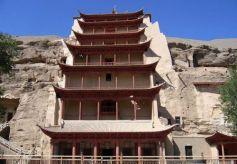 2015年甘肃省文化产业实现增加值183亿 文化产业从业人员达32万人