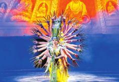甘肃酒泉推进文化旅游产业融合发展