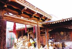 甘肃17项全国重点文物将启动修缮 青城古民居有望恢复原貌