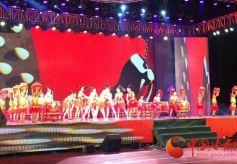 甘肃省将举办2016年西北五省少儿春节联欢晚会