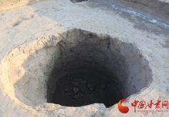2016年玉帛之路考察活动走进渭河与齐家文化