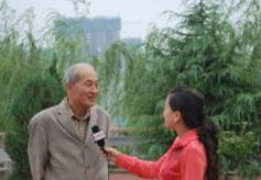 """甘肃诗人高平在""""全国知名作家黄河三峡行""""文学笔会上的讲话"""