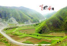 天水秦州古道铁堂峡:穿透历史的长吟