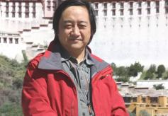甘肃省工笔画协会推介画家——王骁勇