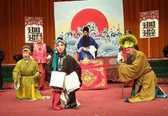 甘肃特色文化敦煌舞、秦腔、书法、剪纸、皮影等进课堂