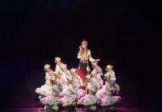 甘肃民俗作家聂明利编著《河州北乡花儿》传承非物质文化遗产