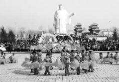 正月十五闹元宵,甘肃各地系列文化活动轮番上演