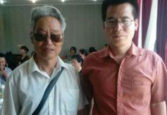 甘肃省著名书法家张华:对于书法,他乐此不疲