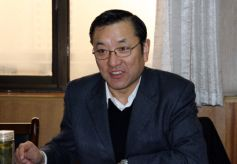 原甘肃省委宣传部长连辑出任中国艺术研究院院长