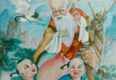 甘肃书画家张世福:对书画艺术追求只有更好!