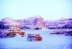 甘肃省白银市平川区:古代匈奴文化的西迁之路