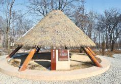 甘肃天水大地湾遗址:全国重点文物保护单位