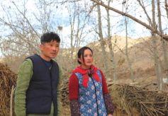 甘肃原创电影《丢羊》原著作者范文:推介西北农民的淳朴