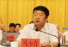 甘肃籍全国唯一一位保安族作家马少青简介
