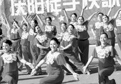 甘肃省民族歌舞团《根与魂》将上演,演绎本土非遗文化