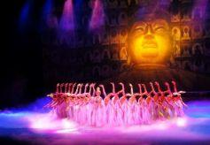 甘肃打造国际版舞剧《丝路花雨》  将亮相文博会开幕式