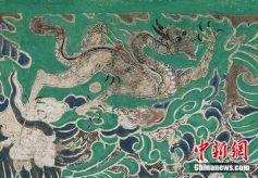 """古老民俗二月二""""龙抬头""""来历早在甘肃敦煌壁画中有揭秘"""