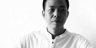 中国书法家协会会员林浩湖甘肃写生作品欣赏